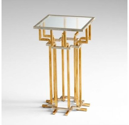 Contemporary Side Tables And Accent Tables by Lulu & Georgia