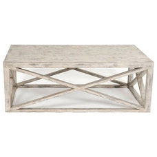 Contemporary Coffee Tables by Layla Grayce