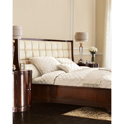 Traditional Beds by Horchow