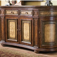 traditional buffets and sideboards by Wayfair