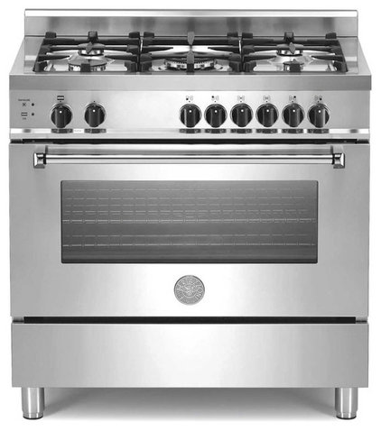 Gas Ranges And Electric Ranges by us.bertazzoni.com