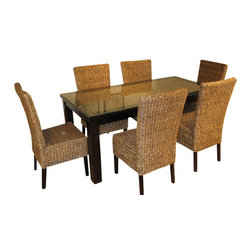 dining set we will be glad to ship you the dining set immediately and