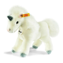 Steiff - Steiff Starly Unicorn - Steiff Starly Unicorn is made from soft plush which is suitable for all ages.