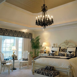 Warm, Comforting Bedrooms - Armstrong