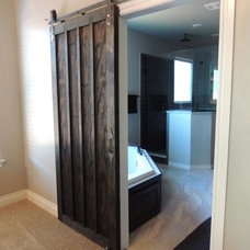 Interior Doors by Foster Signature Homes