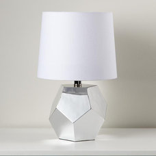 Contemporary Lamp Bases by The Land of Nod