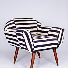Modern Chairs by Natural Fibres Export