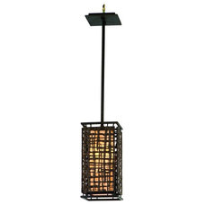 Transitional Outdoor Products by Elite Fixtures
