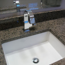 Contemporary Bathroom Sinks by Cabinet-S-Top