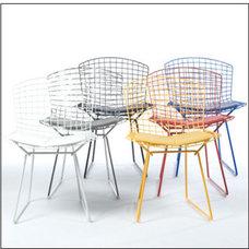 Living Room Chairs by pinkandbrown.com