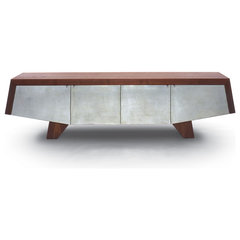modern buffets and sideboards by angela adams