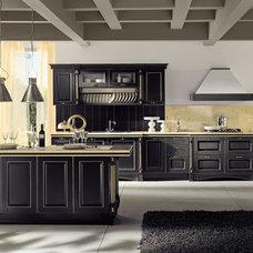 Mediterranean Kitchen Cabinetry Mediterranean Kitchen Cabinets