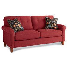 Traditional Sofas by Stonebreaker Builders & Remodelers