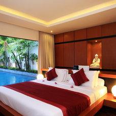 Tropical  by khatulistiwa design