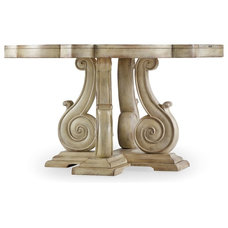 Traditional Dining Tables by Benjamin Rugs and Furniture