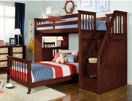 Modern Loft Beds by Wayfair