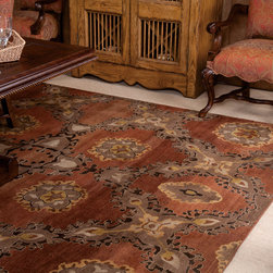 Feizy Rugs - Feizy Rugs - Feizy Rugs Amzad Collection