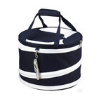 Picnic at Ascot - Compact Pop-Up Cooler Tub - Features: