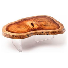 Contemporary Coffee Tables by Rotsen Casa