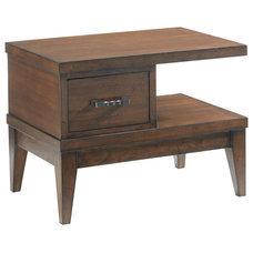 Contemporary Nightstands And Bedside Tables by Furnitureland South