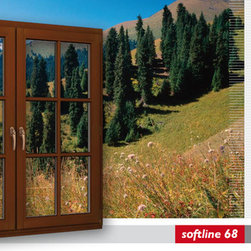 Softline 68 - Liberty Windoors Corp