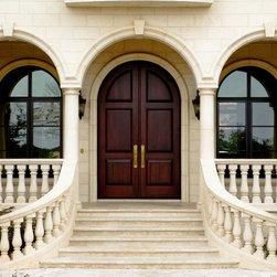 Double Door -