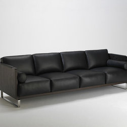 Kubo 4 Seater Sofa by Kubikoff - Features: