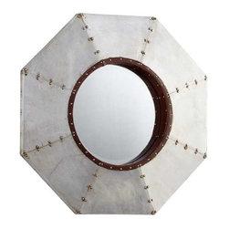 Octo Metal Mirror - Octo Metal Mirror