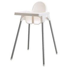 Modern Highchairs by IKEA