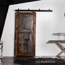 Brackets by Rustica Hardware