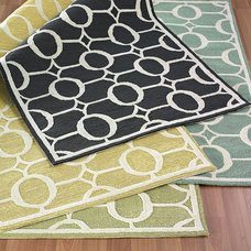 contemporary rugs by The Company Store