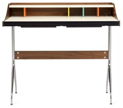 Modern Desks And Hutches by Design Within Reach