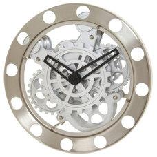 Modern Clocks by AllModern