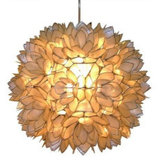 Contemporary Pendant Lighting by Target
