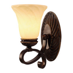 Torbellino 1-Light Wall Sconce