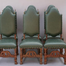 Traditional Dining Chairs by Revival Antiques