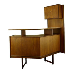 Midcentury Wine & Bar Cabinets: Find Home Bar Set Designs ...