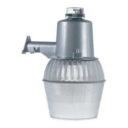 Globe Electric - Globe Electric 43006 70 Watt Sodium Photocell HID Outdoor Flood Light - Features: