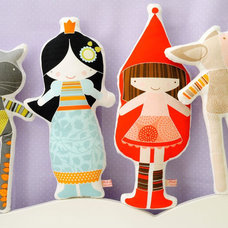 Contemporary Kids Toys by Luulla