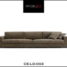 Sofas by DECORAREA