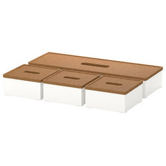 contemporary desk accessories by IKEA