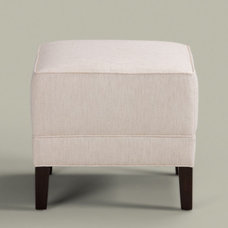 Traditional Footstools And Ottomans by Ethan Allen