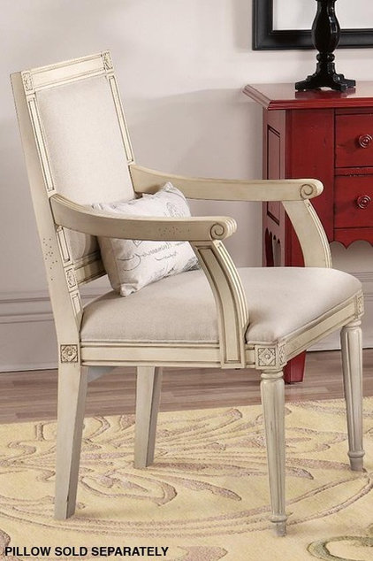Traditional Accent Chairs by Home Decorators Collection