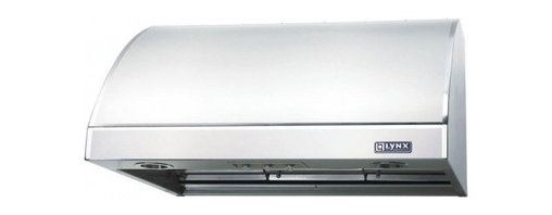 """Lynx - UL Outdoor Rated 60"""" LOH60 Vent Hood with 3-Speed Blower Motor Control  High Hea - The LOH60 60Canopy pro outdoor wall mount range hood requires the purchase of separate blowers This range hood comes with two halogen lights providing ample lighting for your cooktop ensuring visibility"""
