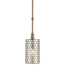 Beach Style Pendant Lighting by Masins Furniture