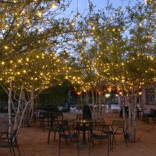 Exterior by Illuminations Lighting Design