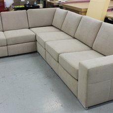 Sectional Sofas by Decor Studio