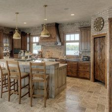 Kitchen Cabinets by Designed Cabinets
