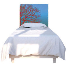 Eclectic Headboards by NOYO Home Decor