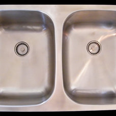 Kitchen Sinks by Create Good